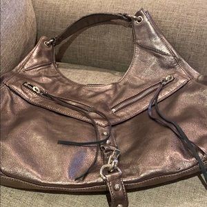 Bronze Botkier Shoulder Bag